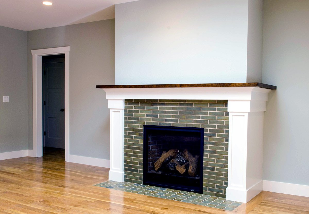 Fireplaces & Hearths Gallery