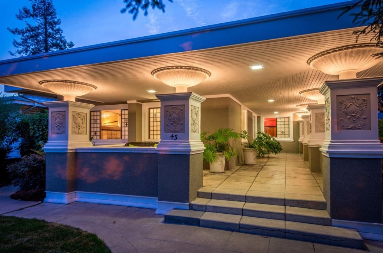 Historic Remodels Gallery