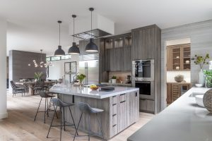 New Construction - Palo Alto Kitchen 3