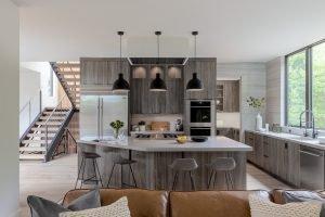 New Construction - Palo Alto Kitchen 1