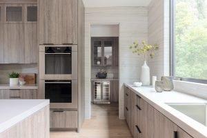 New Construction - Palo Alto Kitchen 2