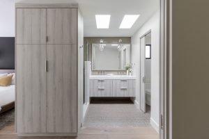 New Construction - Palo Alto Bathroom 3