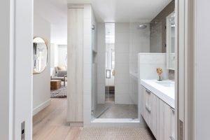 New Construction - Palo Alto Bathroom 2