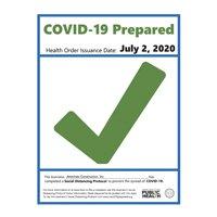 Covid-19 Prepared Santa Clara